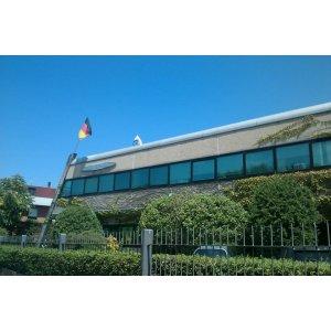Pagani Factory
