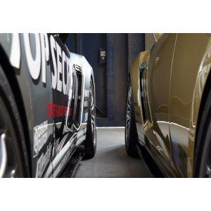 TopSecret GT R fenders 4