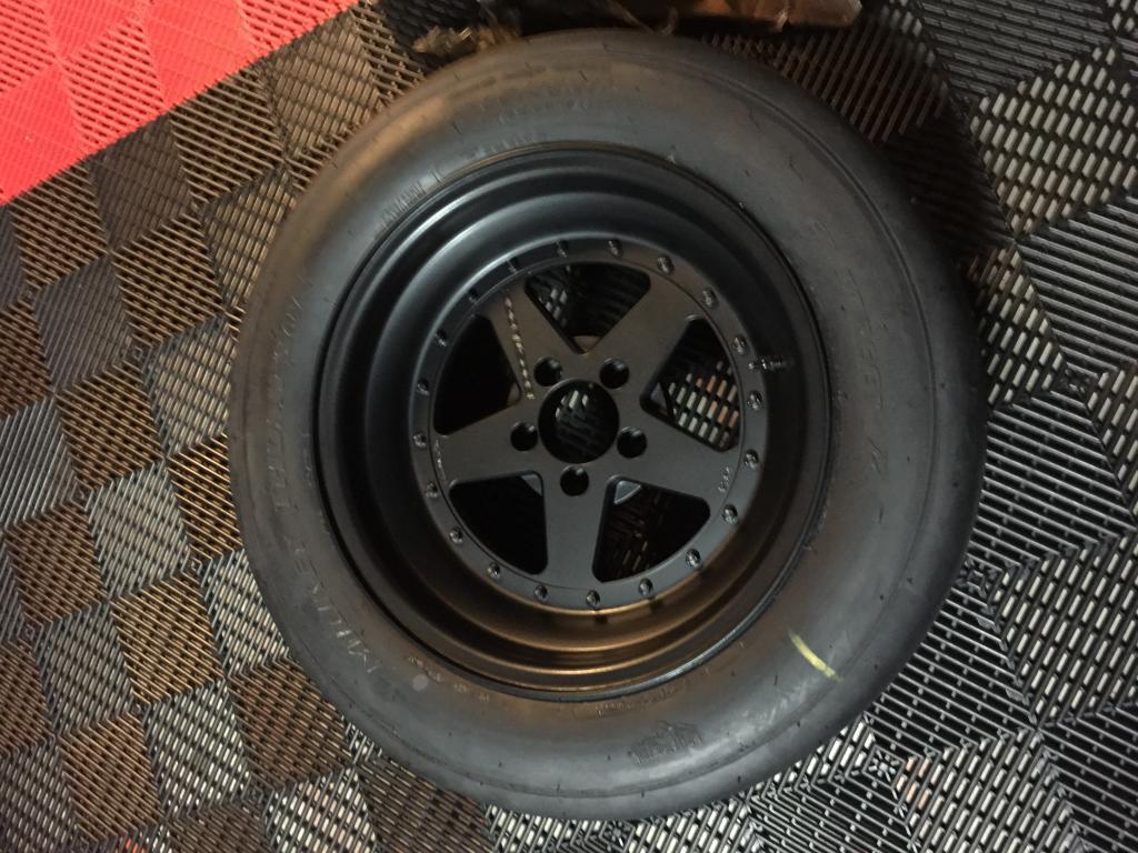 "Gt Radial Tires >> Sold Feeler: 17"" drag radial setup - Wheels and Tires - Nissan GT-R Heritage"