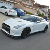 New member, 2013 pearl white GT-R - last post by evo2gt-r