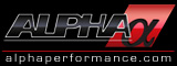 ALPHA Performance by AMS
